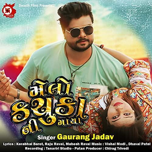 Gaurang Jadav