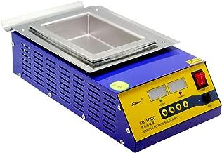 LEAD-FREE SOLDERING POT 1000W CM161 compact 397Lx205Wx120H 5.7kg