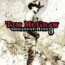 Tim McGraw Greatest Hits Vol. 3 by Tim McGraw (2008) Audio CD