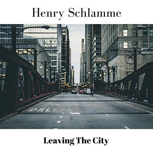 Henry Schlamme