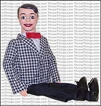 ThrowThings.com Danny O'Day Standard Upgrade Ventriloquist Dummy