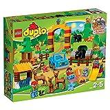 LEGO Duplo - El Bosque: Parque (10584)