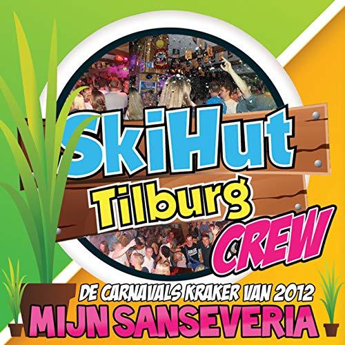 Mijn Sanseveria (feat. Skihut Tilburg)