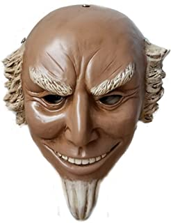 The Purge Movie Election Year Uncle Sam Mask Halloween Horror Prop