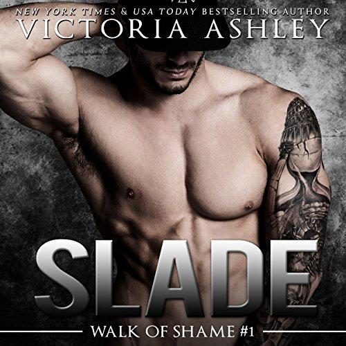 Slade cover art