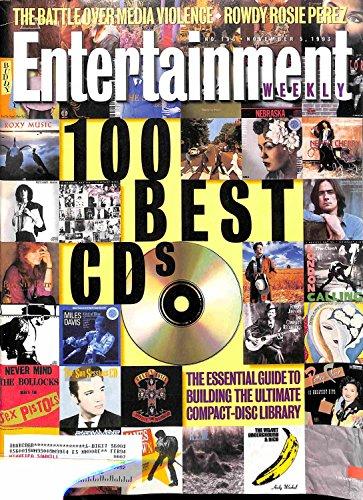 Entertainment Collectible Compact Discs
