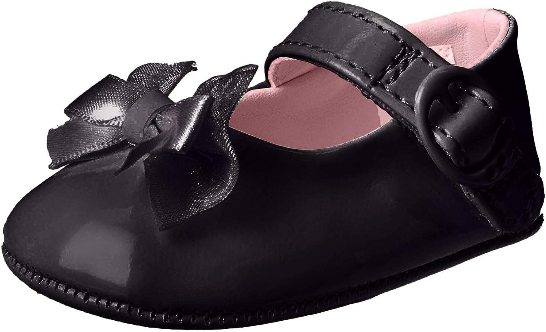 Baby Limited price Deer Unisex-Child Patent McKenna Mary Max 43% OFF Dress Shoe Jane