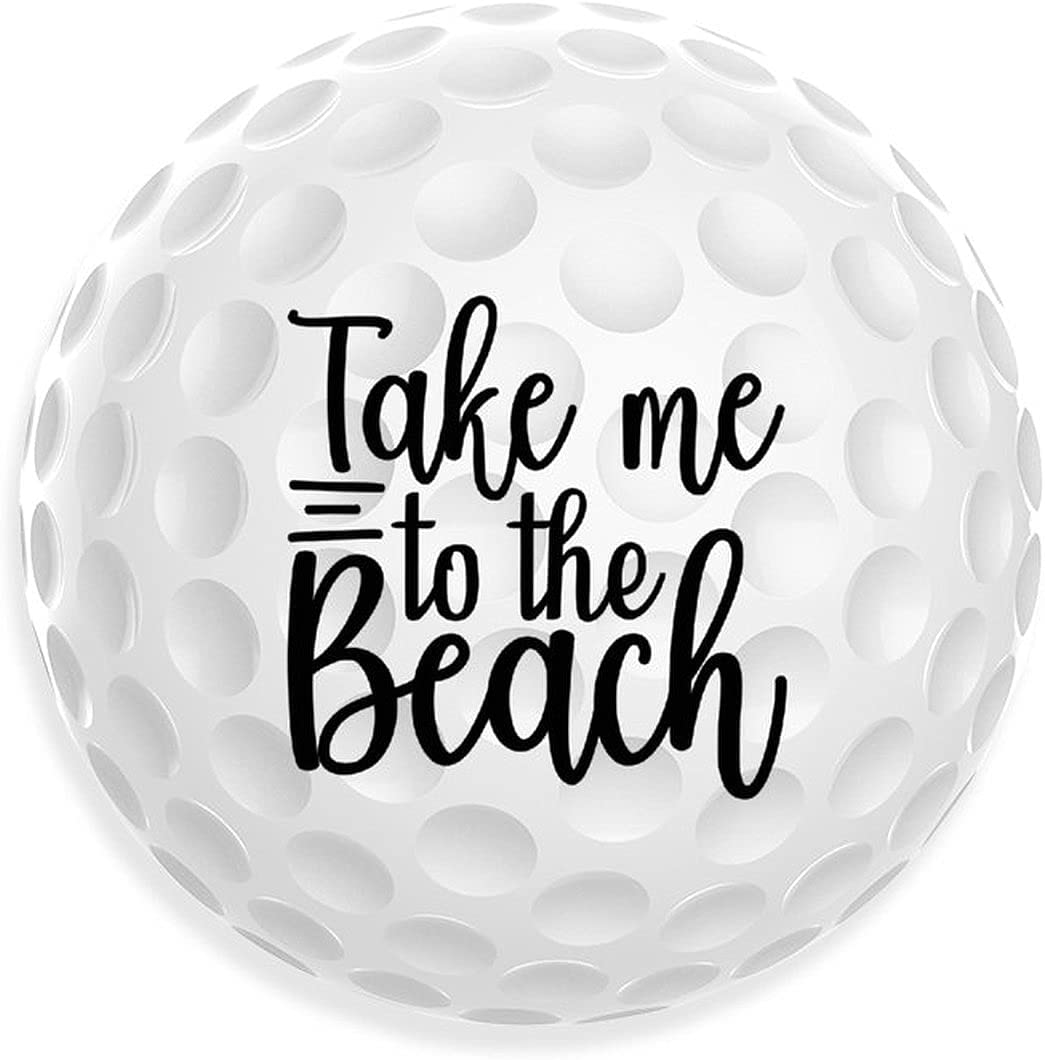 They Whine I Wine Print Low price Golf Recreation Balls Ball Funny Indoor Price reduction