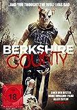 Berkshire County - Limited Mediabook (DVD + Blu-Ray) [Limited Edition] [Francia] [Blu-ray]