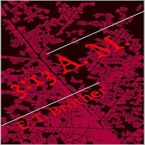 3:13 A. M. cover art