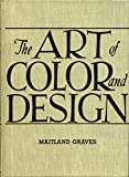 The Art of Color and Design by Maitland Graves