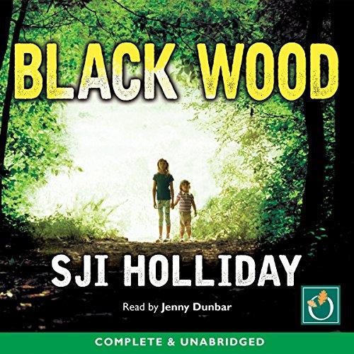 Black Wood Audiobook By SJI Holliday cover art