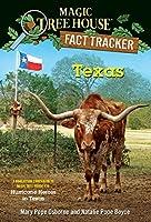 Texas: A nonfiction companion to Magic Tree House #30: Hurricane Heroes in Texas (Magic Tree House (R) Fact Tracker)