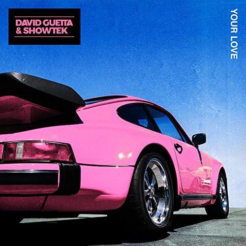 David Guetta & Showtek