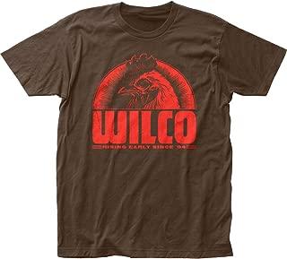 Best wilco t shirt Reviews