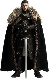Game of Thrones 1/6 JON SNOW [Season 8] [1/6 ジョン・スノウ [シーズン8]] 1/6スケール ABS&PVC&POM製 塗装済み可動フィギュア