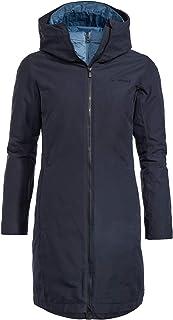 VAUDE Women's Annecy 3in1 Coat Iii Chaqueta doble. Mujer