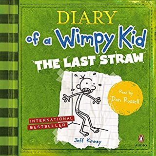 The Last Straw cover art