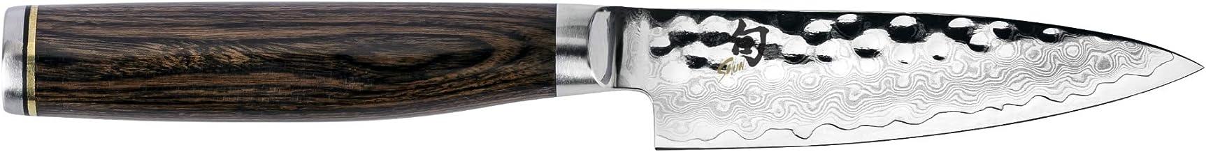 Shun Premier Paring Knife, 4-inches