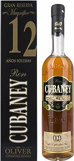 Cubaney Gran Reserva 12 Jahre 1 x 0.7 l