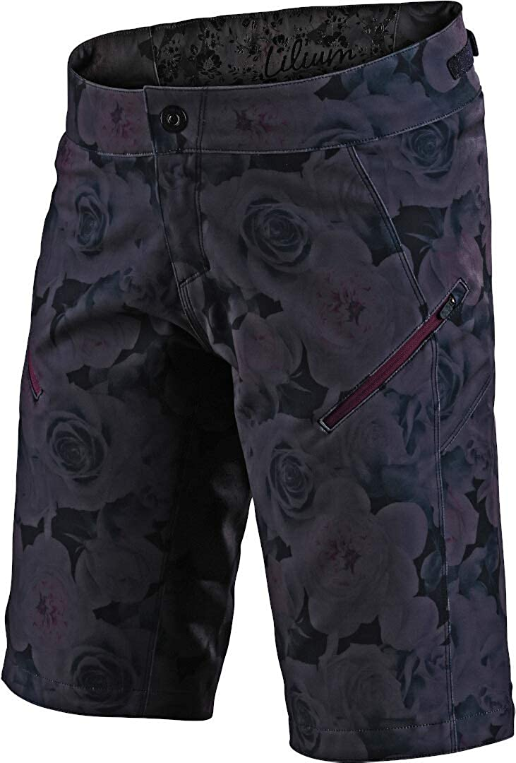 Troy Lee Designs Lilium outlet Shell Cycling Women's BMX Short Cash special price Off-Road