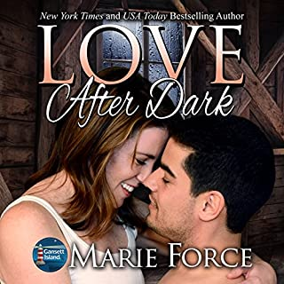 Love after Dark     Gansett Island Series, Book 13              Auteur(s):                                                                                                                                 Marie Force                               Narrateur(s):                                                                                                                                 Felicity Munroe                      Durée: 11 h et 1 min     1 évaluation     Au global 5,0