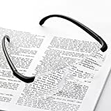 Magnifying Reading Glasses Review and Comparison
