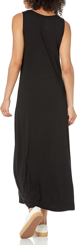 Amazon Essentials Women's Tank Maxi Dress
