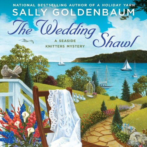 The Wedding Shawl cover art