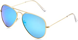 TFL Men's Sunglasses Polarized Black