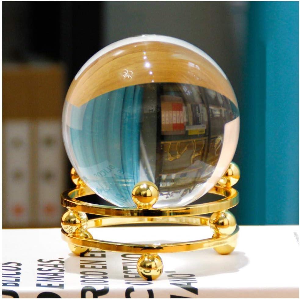 NYKK Home Decor Light famous Brand new Luxury Ball Living Furnishings Roo Crystal