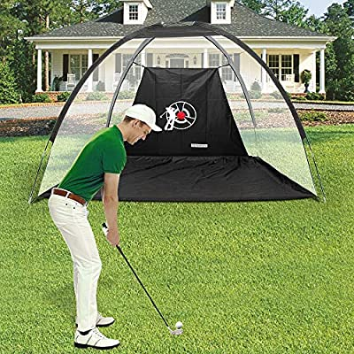 PEXMOR 10x7ft Golf Hitting