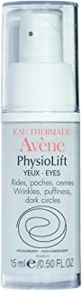 Avene Physio Lift Eye Contour For Wrinkles And Anti Aging 15 ml, Pack of 1