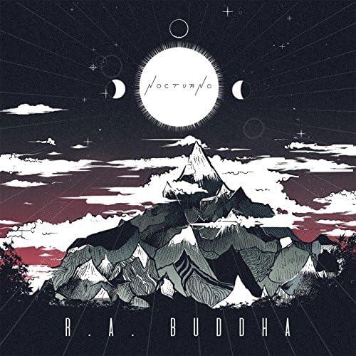 R.A. Buddha