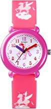YxiYxi Kids Watches for Boys Girls Cute Cartoon 50M Waterproof Silicone Children Analog Toddler Wrist Watch with Time for ...