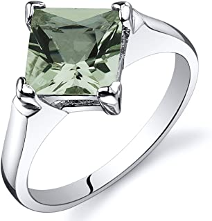 Best pale amethyst engagement ring Reviews