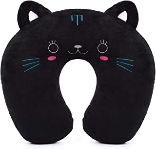 giant cat head pillows