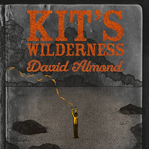 Kit's Wilderness cover art