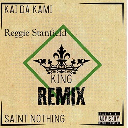 Kai Da Kami feat. Skeletons & Reggie Stanfield
