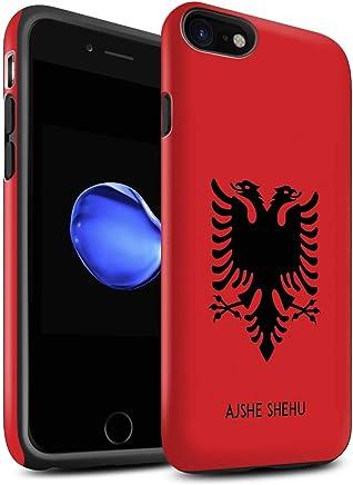 coque albanie iphone 7