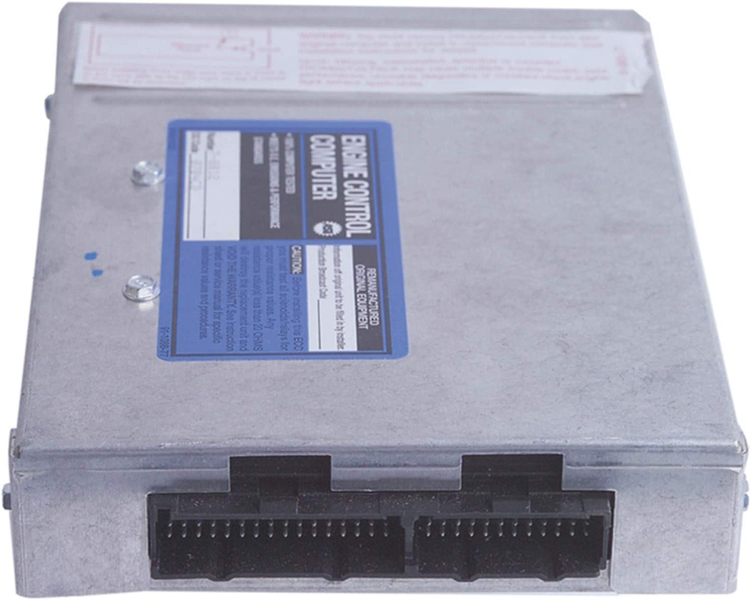 Cardone 77-8812 Year-end annual account Remanufactured Motors General Over item handling Computer