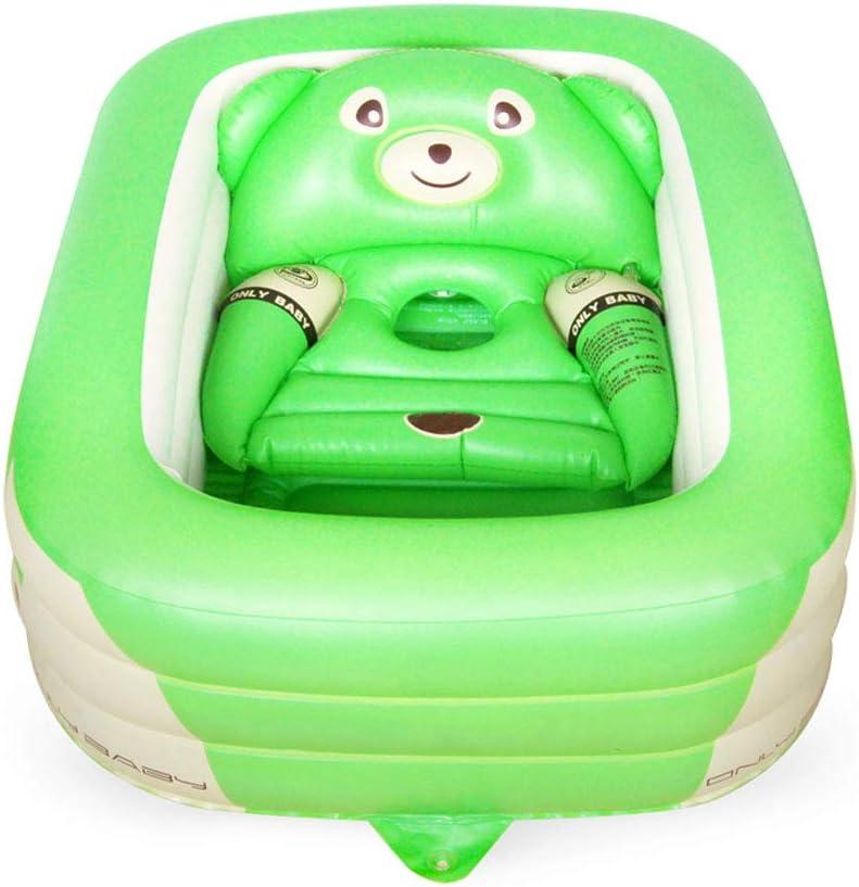 HUOQILIN Inflatable Bath Bathtub Multifunction Max Max 55% OFF 78% OFF Safety Slip Child