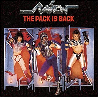 Best raven pack is back Reviews