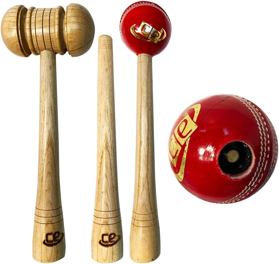 Our Limited price sale shop OFFers the best service CE Wooden Hammer Cricket Bat Knocking New Mallet Preparing for