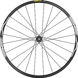 Mavic XA 27.5-inch Front Wheel 15x100mm Black