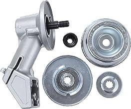 Hoypeyfiy String Line Trimmer Gearbox Head for Stihl FS44 FS74 FS80 FS85 FS90 FS110 FS130..