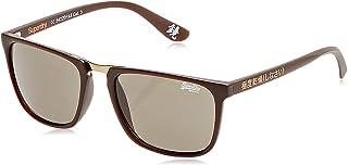 Superdry Wayfarer Unisex Sunglasses - SDAFTERSHOCK103-54-20-148mm