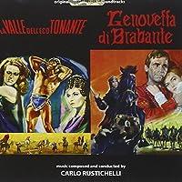 La Valle Dell'Eco Tonante/Genoveffa Di Brabante by Carlo Rustichelli