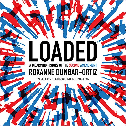 Loaded audiobook cover art