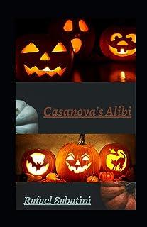 Casanova's Alibi illustrated